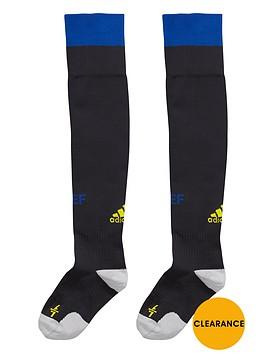 adidas-spain-junior-2016-home-socks