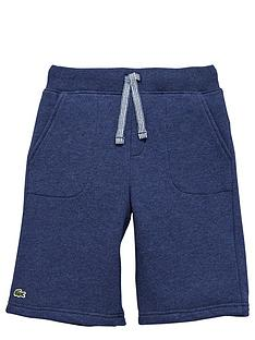 lacoste-sweat-short-navy