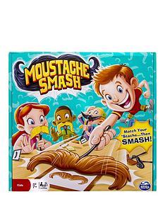 moustache-smash