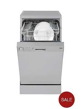 beko-dfs05010s-10-place-dishwasher-next-day-delivery-silver
