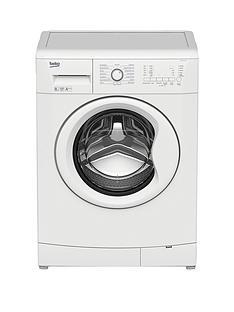 beko-wmb81223lwnbsp1200-spin-8kgnbspload-washing-machine-next-day-delivery-white
