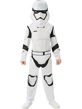 Star Wars Stormtrooper Child Costume  Age 58 Years