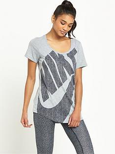 nike-boyfriendnbspfuturanbspglyph-print-t-shirtnbsp
