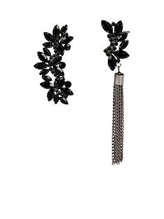river-island-asymmetric-earrings