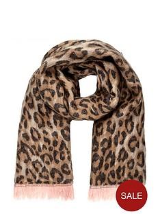 river-island-leopard-blanket-scarf