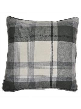 westary-check-rustic-woven-filled-cushion