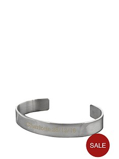 personalised-stainless-steel-mens-bangle