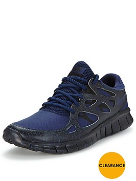 nike-free-run-2-shoe-navy