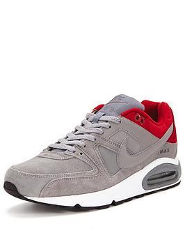 kmfbz Nike Air Max Command Shoe - Dust | littlewoods.com