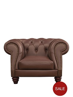 wellington-chair