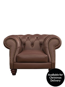 wellington-leather-armchair