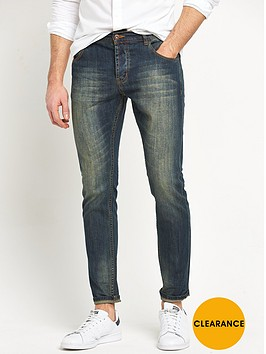 v-by-very-slim-fit-vintage-coated-jeans