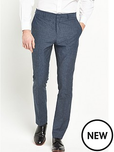 v-by-very-slim-fit-chambray-mens-trousers