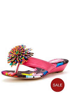 joe-browns-carnival-summer-sandals