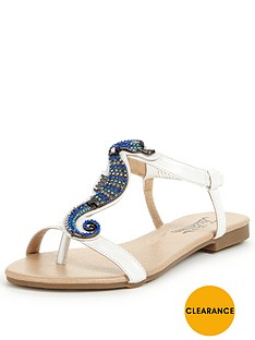 joe-browns-fabulous-seahorse-sandals