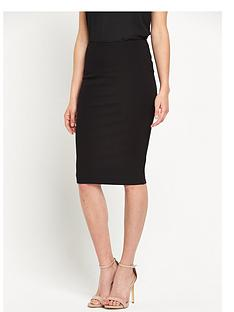 v-by-very-ponte-pencil-skirt