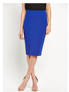v-by-very-ponte-pencil-skirt