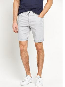 v-by-very-5-pocket-twill-mens-shorts