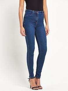 v-by-very-logan-high-waistednbspsuper-stretch-skinny-jean