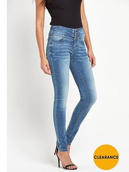 v-by-very-macynbsphigh-waisted-skinny-jeans