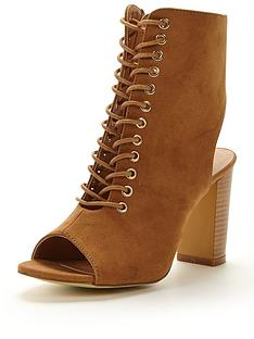 v-by-very-winrow-lace-up-peep-toe-ankle-boots