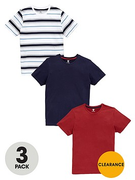 v-by-very-stripe-mens-t-shirts