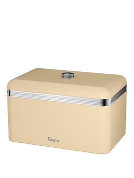 swan-retro-bread-bin-cream