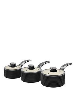 swan-retro-set-of-3-saucepans-black