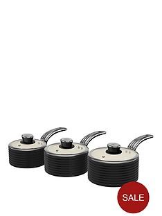 swan-swan-retro-set-of-3-saucepans-black