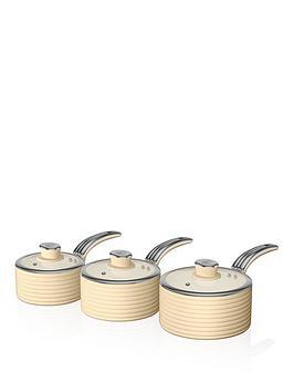 swan-retro-set-of-3-saucepans-cream