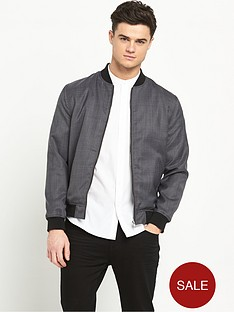 v-by-very-woven-bomber-jacket