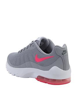 mrsrc Nike AIR MAX INVIGOR (GS) | littlewoods.com