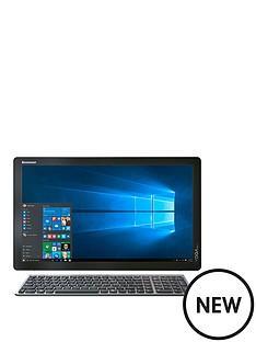 lenovo-yoga-home-500-intel-core-i5-8gb-ram-1tb-hdd-8gb-ssd-hybrid-storage-215in-touchscreen-all-in-one-desktop-nvidia-gt920-1gb-platinum