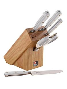 richardson-sheffield-sabatier-trompette-5-piece-knife-set-and-block