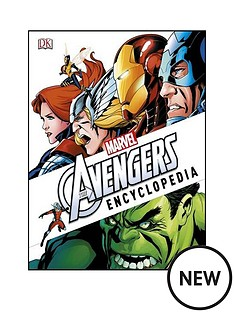 marvels-the-avengers-encyclopedia