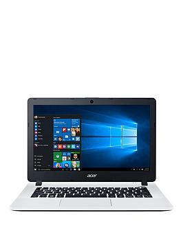 Acer ES1-331 Intel Pentium, 2GB RAM, 32GB Storage, 13.3 inch Laptop - White