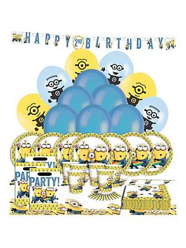 minions-ultimate-party-kit
