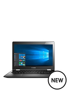lenovo-yoga-500-intel-pentium-8gb-ram-1tb-storage-14-inch-touchscreen-2-in1-laptop-black