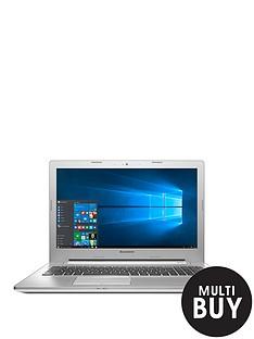 lenovo-z50-amd-a10-8gb-ram-1tb8gb-hybrid-storage-156-inch-hd-laptop-ati-jet-pro-r7-m255-2g-white