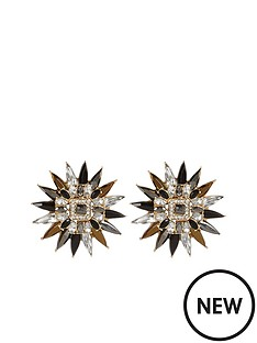 river-island-river-island-statement-stud-earrings