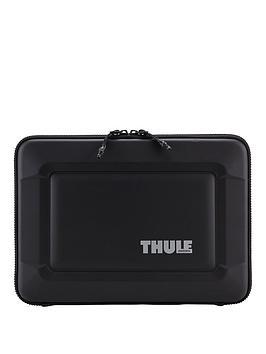 thule-macbook-sleeve-black