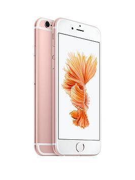 Apple Iphone 6S 128Gb  Rose Gold
