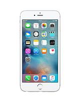iPhone 6s Plus, 64GB - Silver
