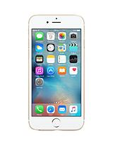 iPhone 6s, 64GB - Gold