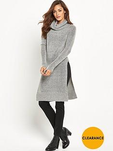 v-by-very-cowl-neck-jumper-dress