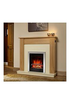 be-modern-lyndhurst-electric-fireplace