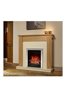 be-modern-lyndhurst-electric-fireplace