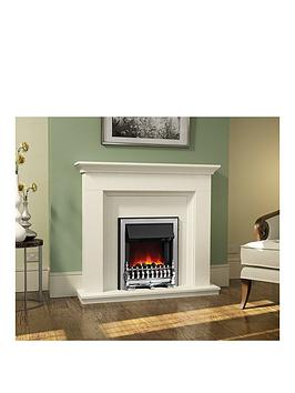 Be Modern Marston Electric Fireplace