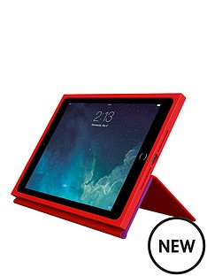 logitech-101-inch-blok-case-red