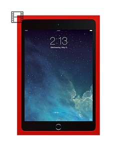 logitech-ipad-mini-blok-protective-shell-case-red